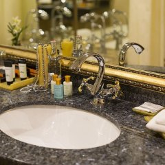 Гостиница The Rooms 5* Апартаменты с различными типами кроватей фото 32