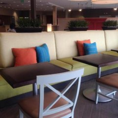 Отель Home2 Suites By Hilton Minneapolis Bloomington Блумингтон интерьер отеля фото 2