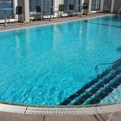 Newton Hotel Hong Kong бассейн фото 3
