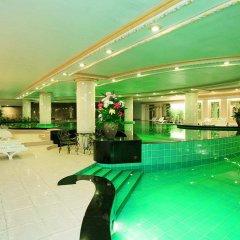 Adriatic Palace Hotel Bangkok спа