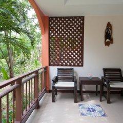 Отель Pinnacle Samui Resort балкон
