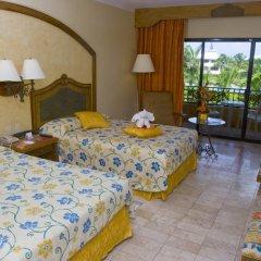 Отель Iberostar Paraiso Beach All Inclusive комната для гостей фото 2