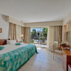 Kamelya Selin Hotel Турция, Сиде - 1 отзыв об отеле, цены и фото номеров - забронировать отель Kamelya Selin Hotel онлайн комната для гостей фото 7