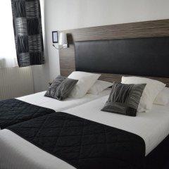 Hotel The Originals Beauvais City (ex Inter-Hotel) 3* Привилегированный номер с 2 отдельными кроватями фото 6