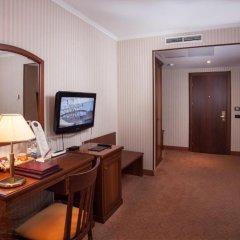 Гостиница Отрада 5* Полулюкс с различными типами кроватей фото 2