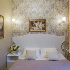 Гостиница Catherine Art Стандартный номер с двуспальной кроватью фото 8