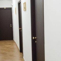 Hotel Chopin Генуя интерьер отеля