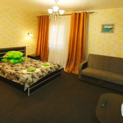 Гостиница Avangard в Горячинске отзывы, цены и фото номеров - забронировать гостиницу Avangard онлайн Горячинск комната для гостей