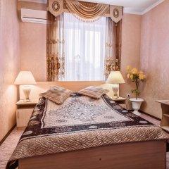 Гостиница Гостиный Дом 4* Стандартный номер с двуспальной кроватью