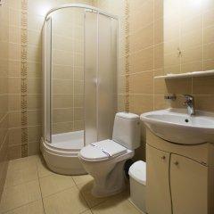 Гостиница Гала-Готель ванная фото 3