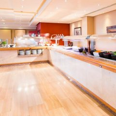 Отель THB Los Molinos - Только для взрослых питание фото 4