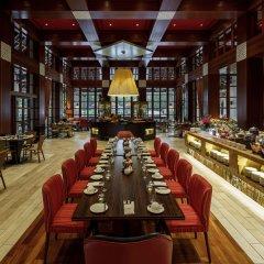 Отель Sofitel Singapore Sentosa Resort & Spa питание фото 4