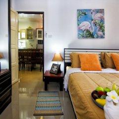 Отель Вилла Volta 2 Bang Tao комната для гостей фото 4