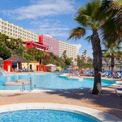 Palladium Hotel Costa del Sol - All Inclusive детские мероприятия фото 3