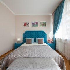 Гостиница ПолиАрт Номер Комфорт с различными типами кроватей фото 16