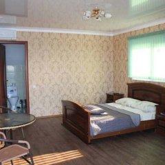 Гостиница Mirnaya Guest House в Сочи отзывы, цены и фото номеров - забронировать гостиницу Mirnaya Guest House онлайн комната для гостей фото 7