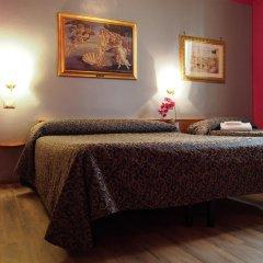 Hotel Santa Croce комната для гостей фото 10