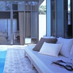 Отель SALA Phuket Mai Khao Beach Resort 5* Люкс Pool villa с различными типами кроватей фото 2