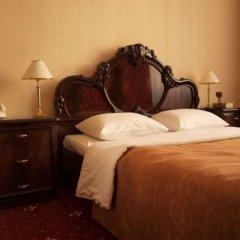 Гостиница Жорж Львов удобства в номере