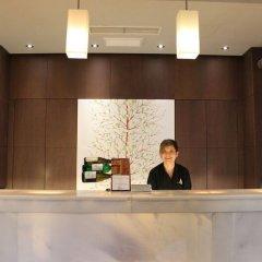 Hotel Rathaus - Wein & Design интерьер отеля