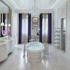 Отель Mandarin Oriental Bangkok Бангкок ванная