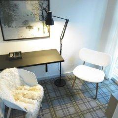 Ibsens Hotel 3* Номер Medium с различными типами кроватей фото 2