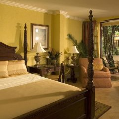 Отель Jewel Dunn's River Adult Beach Resort & Spa, All-Inclusive комната для гостей фото 4