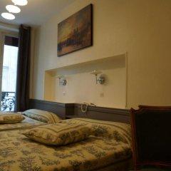 Отель Apollo Opera 3* Улучшенный номер с различными типами кроватей
