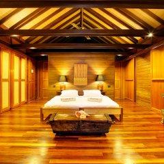 Отель Gangehi Island Resort 4* Номер Делюкс с различными типами кроватей фото 3