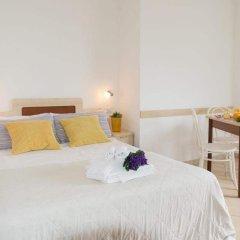 Отель Residence Blu Mediterraneo комната для гостей фото 3