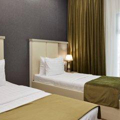 Гостиница Brosko Moscow 4* Стандартный номер 2 отдельные кровати