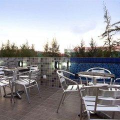 Отель Elite Beach Inn Мальдивы, Северный атолл Мале - отзывы, цены и фото номеров - забронировать отель Elite Beach Inn онлайн бассейн