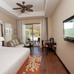 Kaya Palazzo Golf Resort 5* Улучшенный номер с двуспальной кроватью фото 2