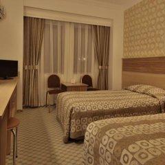 Отель Altinyazi Otel комната для гостей фото 5
