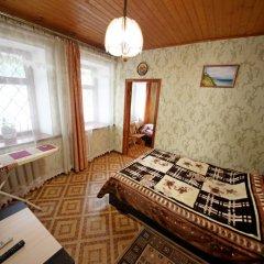 Гостиница на Черноморской Стандартный номер с различными типами кроватей фото 6