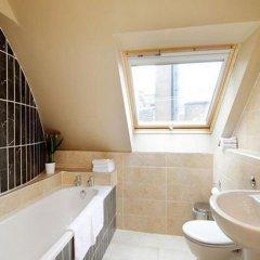 Отель Royal Mile Residence Великобритания, Эдинбург - отзывы, цены и фото номеров - забронировать отель Royal Mile Residence онлайн ванная