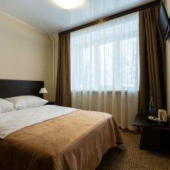 Мини-отель Сияние Сыктывкар комната для гостей фото 7