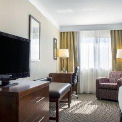 Отель Comfort Inn & Suites Durango комната для гостей фото 12