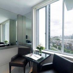 Mandarin Hotel Managed by Centre Point 4* Представительский номер с различными типами кроватей фото 2