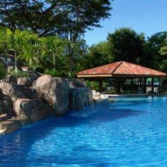 Casa Conde Beach Front Hotel - All Inclusive бассейн фото 5