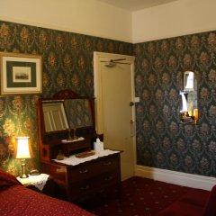 Отель The Sycamore Guest House удобства в номере