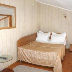 Гостиница Алмаз Стандартный номер с двуспальной кроватью фото 7