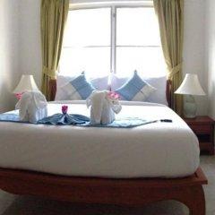 Отель Mali Garden Resort 2* Стандартный номер с различными типами кроватей фото 2