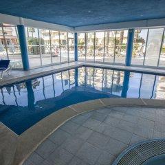 Отель Vitor's Plaza бассейн фото 2