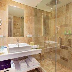 Отель Paradisus by Meliá Cancun - All Inclusive 4* Люкс с различными типами кроватей фото 2