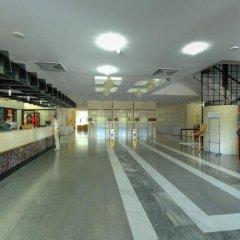 Отель Ак Кеме Бишкек интерьер отеля