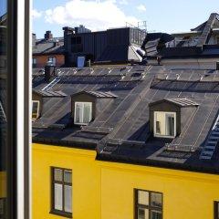 Отель Scandic Norra Bantorget балкон фото 2
