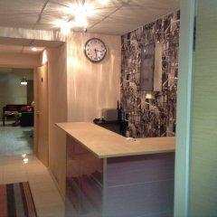 World Hostel интерьер отеля