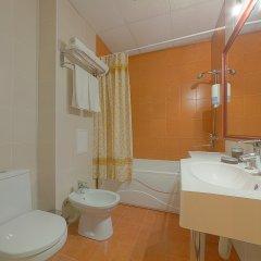Гостиница Ателика Гранд Меридиан ванная фото 2
