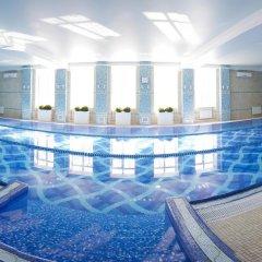 Гостиница Ривьера Хабаровск бассейн